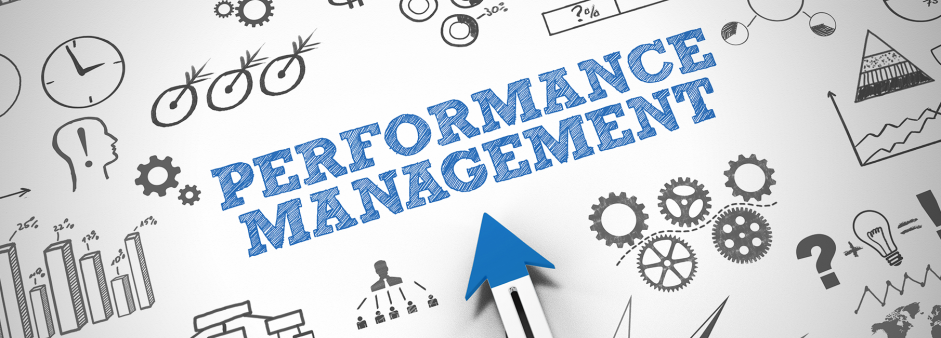 <B>PERFORMANCE MANAGEMENT</B>