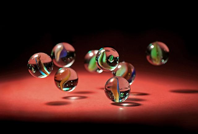 A Thousand Marbles | Grassroots Consulting, Inc.